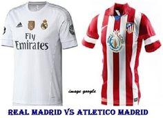 Prediksi Final Liga Champions 2016 Real Madrid Vs Atletico Madrid