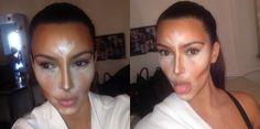 Como fazer make Kim Kardashian. Como não imaginar a modelo e atriz americana, Kim Kardashian, sem o seu make marcante? A pele impecável, juntamente com os olhos bem marcados são praticamente a marca registrada de Kim. Quer aprender ...