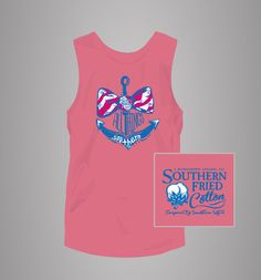 All Things Southern Tank