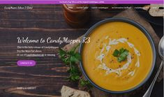 The new Beta of the CandyMapper site. Includes a new dropdown list on the front page Sandbox, Product Launch, Challenges, Website, Ethnic Recipes, Litter Box, Sand Table, Sand Play