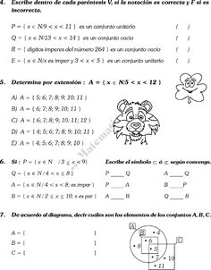 Las Mejores 27 Ideas De Teoría De Conjuntos Teoría De Conjuntos Conjuntos Teoría