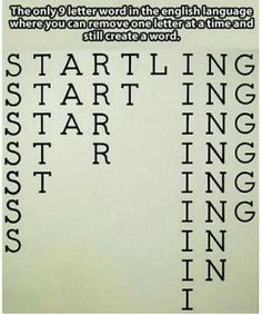 Funny pictures about The most interesting word in the English language. Oh, and cool pics about The most interesting word in the English language. Also, The most interesting word in the English language. Excuse Moi, Funny Quotes, Funny Memes, Hilarious, Funniest Memes, Memes Humor, Videos Funny, Wtf Fun Facts, Random Facts