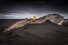 Where the sea used to be by Carlos M. Almagro  on 500px