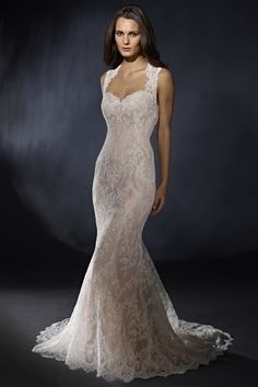 Wedding Dresses Atlanta, Wedding Dress Sizes, Bridal Wedding Dresses, Dream Wedding Dresses, Designer Wedding Dresses, Lace Wedding, Wedding Attire, Mermaid Wedding, Bridal Dress Design