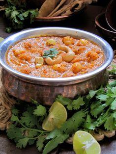 Kaju Makhana Curry