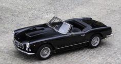 1960 Maserati 3500 - GT Touring   Classic Driver Market