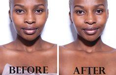 Beauty Blogger Joy Kendi HydraFacial experience #HydraFacial #BeautyBlogger