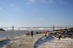Die Natur beherrscht hier alles. Der Horizont scheint niemals aufzuhören und die langen Sandstrände ziehen sich fast unendlich durch die Brandung der Nordsee. Wer, wie wir das dänische Jütland im Winter besucht, findet hier die Einsamkeit…….weiter unter: http://welt-sehenerleben.de/Archive/3924/juetland-fjorde-und-duenen-zwischen-nord-und-ostsee-2/ #Dänemark #Jütland #Nordsee #Reisen #Urlaub