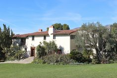 Spanish Colonial Revival | Flickr - Photo Sharing!