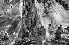 Sebastiao Salgado TIGRAY, ETHIOPIA, 1985
