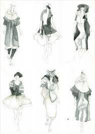 fashion illust - Google 검색