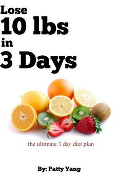 Read the lemonade diet! Guaranteed to lose excess weight!