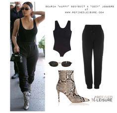 So easy to recreate!!!! http://ift.tt/2hbu0Lm or #linkinbio #availablenow #stayrefined #refinedlesiure #fashion #boutique #style #ootd #shopaholic #shoppingday #fashionaddict #currentlywearing #instastyle #styleblogger #fashionblogger #styleinspo