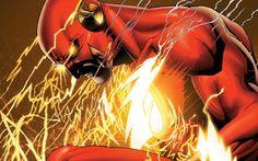 flash - DC Comics