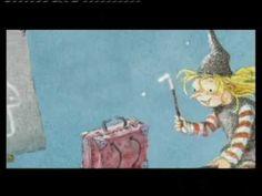 Die schlaue kleine Hexe