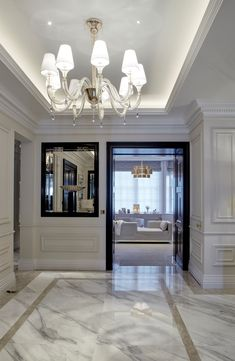 Beautiful home design Interior - retouched by I dont own this image i just retouch them for best visual pleasure - want your images to be retouched ? let em know :) Home Room Design, Home Interior Design, Living Room Designs, Luxury Homes Interior, Luxury Home Decor, Beautiful Home Designs, Home Ceiling, Elegant Home Decor, Floor Design