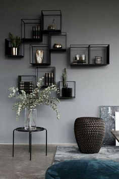 افكار للصاله| Scandinavian Interior Design | #scandinavian #interior