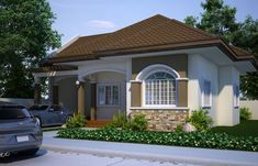 Small House Design-2013004 | Pinoy ePlans - Modern House Designs, Small House Designs and More!