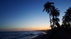 Vamos ver o pôr do sol, me dê a mão..  #CostaDoSauipe (em Resort Costa do Sauípe)