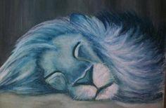Oil Pastel Art cat | Oil Paintings, Oil Pastels & Collage - Jennifer Frost - American ...