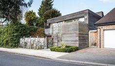 Fancy a light, warm, draft-free, fresh and airy house, with energy bills of less than £100 a year? That's what we would all have if architect Justin Bere — who built London's first fully certified passive house in 2009-10 — had his way. Called passivhaus in Germany, where the trend started, a passive house is built to exceptional standards of airtightness and is triple-glazed and super-insulated, with heat-exchange systems and solar panels, so that it requires almost no heating an...