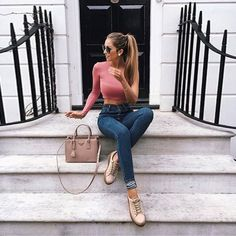 Classy, polished one shoulder look. | Zefinka Style | How to Master the Casual French Chic Style