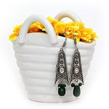 Flower Arrangement n Earrings