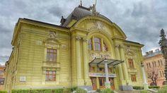 #hdr #photo #samsung #s5 #chernivtsi #ukraine #theatre #architecture #build #чернівці #театр #україна #будинок #архітектура