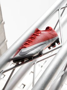 Football Boots, Ronaldo, Monet, Cleats, Tacos, Sneakers Nike, Color, Shoes, Soccer