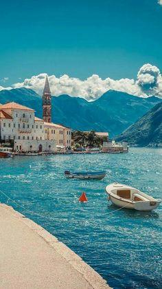 Kotor Montenegro.. Lorena Z. Thank you