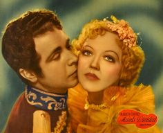 Hearts Divided (1936 lobby card)