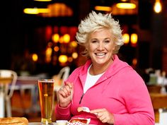 Anne Burrell's Top 5 Places to Eat in New York City