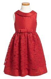 Luli & Me Dress 'Kate' (las muchachas del niño, niñas y muchachas grandes)