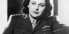 11 Women Warriors of World War II | Mental Floss UK