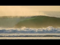 Surfing Volcom Stone presents??? Ryan Burch??? The Rush of the Continuous Rhythm