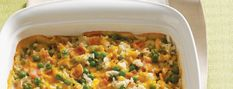 Minute® - Cheesy Ham and Rice Bake - We can help.®