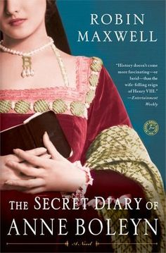 When the young Queen Elizabeth I is entrusted with Anne Boleyn's secret diary, she discovers a great deal about the much-maligned mother she never knew. And on learning the truth about her lascivious and despotic father, Henry VIII, she vows never to relinquish control to any man. But this avowal doesn't prevent Elizabeth from pursuing a torrid love affair with her horsemaster, Robin Dudley.