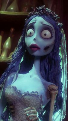 destrokk — corpse bride - Real Time - Diet, Exercise, Fitness, Finance You for Healthy articles ideas Corpse Bride Art, Emily Corpse Bride, Corpse Bride Costume, Tim Burton Corpse Bride, Corpse Bride Quotes, Corpse Bride Makeup, Arte Tim Burton, Estilo Tim Burton, Tim Burton Characters