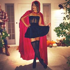 Throw on a sheet and call yourself a ghost? Not an option for these fashionable stars. See how Jennifer Lopez, Kim Kardashian and more came dressed to impress for past Halloween celebrations