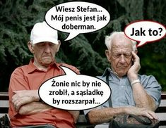 Śmieszne teksty Keep Smiling, Man Humor, Doberman, Funny Pictures, Jokes, Lol, Entertaining, Maine, Haha