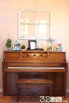 Great upright piano moving tip. Make it easier on yourself the next time you have to move you piano. teach yourself piano. Piano tips learning. How to learn Upright Piano Decor, Teach Yourself Piano, Piano Quotes, Piano Lessons For Beginners, Moving A Piano, Piano Room, Living Spaces, Living Room, Moving Tips