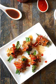 Seitan Recipes, Vegan Keto Recipes, Veggie Recipes, Gourmet Recipes, Gourmet Desserts, Yummy Veggie, Vegan Foods, Recipes Dinner, Delicious Recipes