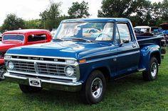 I really prefer this colour for this 1984 F150 Truck, Ford Pickup Trucks, Hot Rod Trucks, Cool Trucks, 1979 Ford Truck, Fords 150, Teen Driver, Classic Ford Trucks, Best Car Insurance