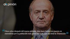 Rey Juan Carlos: 80 años de éxitos y una retirada a tiempo