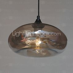 25-60W Modern/Contemporary / Traditional/Classic / Rustic/Lodge / Globe / Drum / Island / Bowl / Vintage / Lantern / Country Mini Style 2017 - $77.59