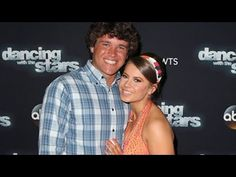 Bindi Irwin's Boyfriend Adorably Shows Support at 'DWTS,' Cheers Her On in the Audience - YouTube