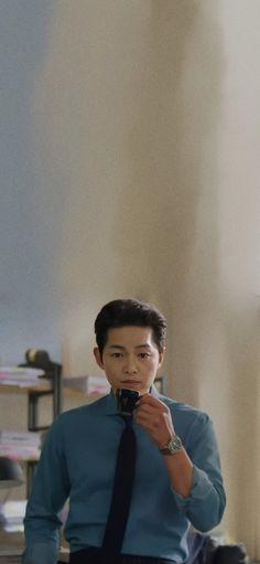 Song Joong Ki Cute, Soon Joong Ki, Korean Drama Best, College Boys, Handsome Korean Actors, Actors Male, Baby Songs, Korean Wave, Attractive Guys