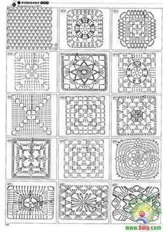 Grannys patrones