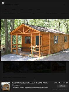 Prefabricated Cabins, House Styles, Home Decor, Decoration Home, Room Decor, Interior Design, Home Interiors, Interior Decorating