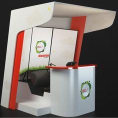 Simulateur 3D - Eco driver - Manitou